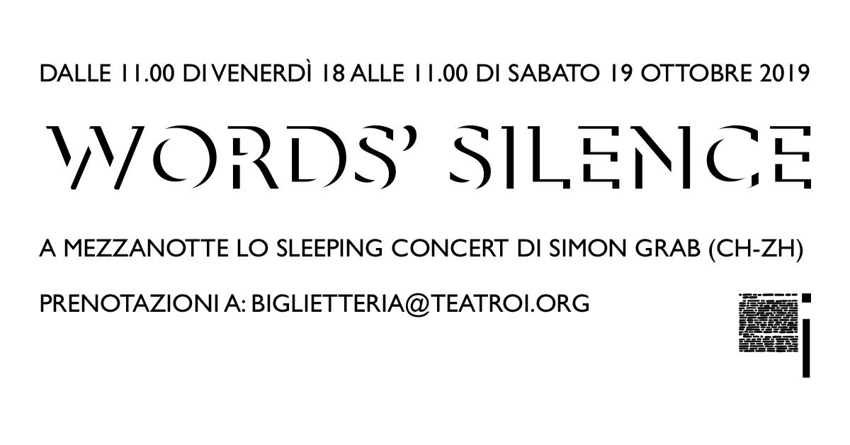 World's Silence
