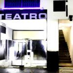 Esterno Teatro i